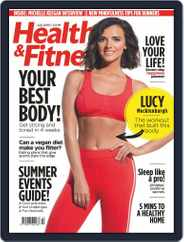 Health & Fitness (Digital) Subscription July 1st, 2019 Issue
