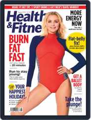 Health & Fitness (Digital) Subscription August 1st, 2019 Issue
