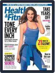 Health & Fitness (Digital) Subscription September 1st, 2019 Issue