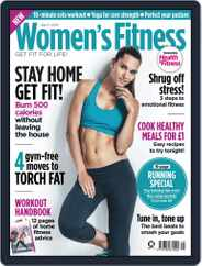 Health & Fitness (Digital) Subscription May 1st, 2020 Issue
