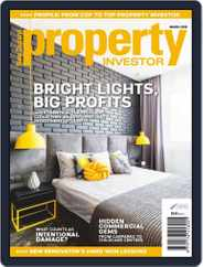 NZ Property Investor (Digital) Subscription March 1st, 2019 Issue