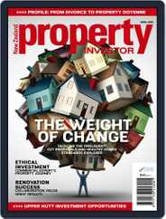 NZ Property Investor (Digital) Subscription April 1st, 2019 Issue
