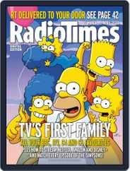 Radio Times (Digital) Subscription March 28th, 2020 Issue