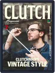 Clutch Magazine 日本語版 (Digital) Subscription December 28th, 2017 Issue