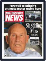 Motorsport News (Digital) Subscription April 16th, 2020 Issue