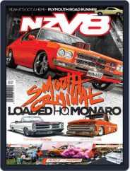 NZV8 (Digital) Subscription April 1st, 2019 Issue