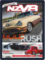 NZV8 (Digital) Subscription July 1st, 2019 Issue