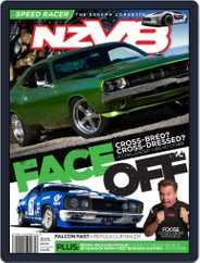 NZV8 (Digital) Subscription September 1st, 2019 Issue