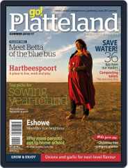 go! Platteland (Digital) Subscription November 1st, 2016 Issue