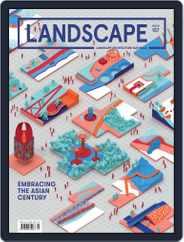 Landscape Architecture Australia (Digital) Subscription February 1st, 2018 Issue