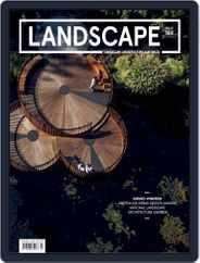 Landscape Architecture Australia (Digital) Subscription November 1st, 2019 Issue