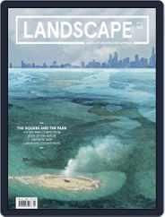 Landscape Architecture Australia (Digital) Subscription February 1st, 2020 Issue