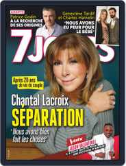 7 Jours (Digital) Subscription February 28th, 2020 Issue