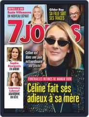 7 Jours (Digital) Subscription March 6th, 2020 Issue