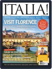 Italia (Digital) Subscription March 1st, 2019 Issue