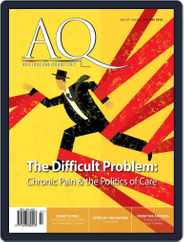 AQ: Australian Quarterly (Digital) Subscription June 30th, 2016 Issue