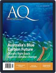 AQ: Australian Quarterly (Digital) Subscription January 1st, 2017 Issue