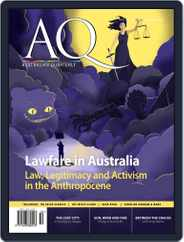 AQ: Australian Quarterly (Digital) Subscription October 1st, 2017 Issue