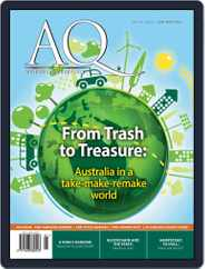 AQ: Australian Quarterly (Digital) Subscription January 1st, 2018 Issue