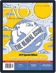 AQ: Australian Quarterly (Digital) Subscription October 1st, 2019 Issue