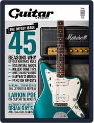 Guitar & Bass (Digital) Subscription May 1st, 2019 Issue