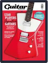 Guitar & Bass (Digital) Subscription June 1st, 2019 Issue