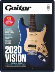 Guitar & Bass (Digital) Subscription February 1st, 2020 Issue