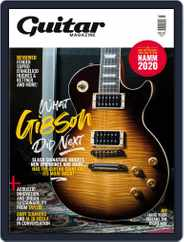 Guitar & Bass (Digital) Subscription March 1st, 2020 Issue