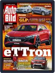 Auto Bild Es (Digital) Subscription November 15th, 2019 Issue