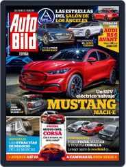 Auto Bild Es (Digital) Subscription November 29th, 2019 Issue