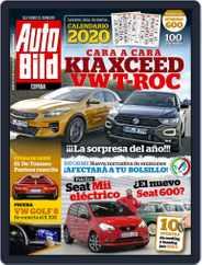 Auto Bild Es (Digital) Subscription December 13th, 2019 Issue