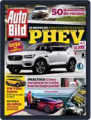 Auto Bild Es (Digital) Subscription April 3rd, 2020 Issue