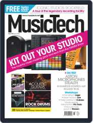 Music Tech (Digital) Subscription March 1st, 2019 Issue