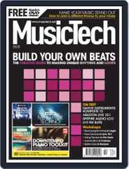 Music Tech (Digital) Subscription April 1st, 2019 Issue
