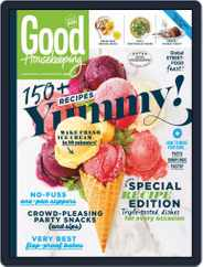 Good Housekeeping South Africa (Digital) Subscription February 1st, 2019 Issue