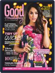 Good Housekeeping South Africa (Digital) Subscription July 1st, 2019 Issue