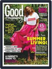 Good Housekeeping South Africa (Digital) Subscription September 1st, 2019 Issue
