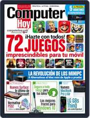 Computer Hoy (Digital) Subscription October 31st, 2019 Issue