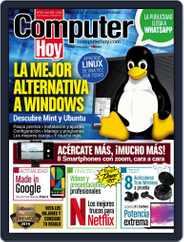 Computer Hoy (Digital) Subscription November 14th, 2019 Issue