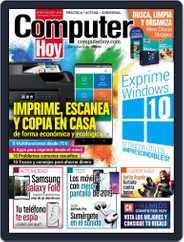 Computer Hoy (Digital) Subscription November 28th, 2019 Issue