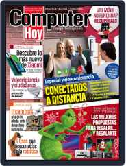 Computer Hoy (Digital) Subscription December 12th, 2019 Issue