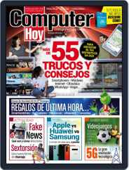 Computer Hoy (Digital) Subscription December 26th, 2019 Issue