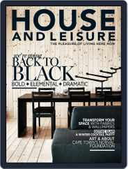 House and Leisure (Digital) Subscription July 1st, 2018 Issue