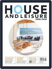 House and Leisure (Digital) Subscription October 1st, 2019 Issue