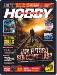 Hobby Consolas (Digital) Subscription March 1st, 2019 Issue