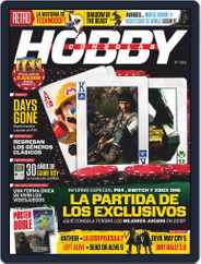 Hobby Consolas (Digital) Subscription April 1st, 2019 Issue
