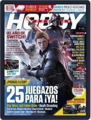 Hobby Consolas (Digital) Subscription October 1st, 2019 Issue