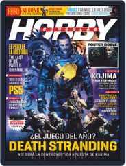 Hobby Consolas (Digital) Subscription November 1st, 2019 Issue