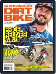 Australasian Dirt Bike (Digital) Subscription April 1st, 2019 Issue