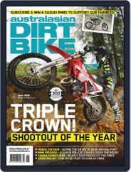 Australasian Dirt Bike (Digital) Subscription June 1st, 2019 Issue